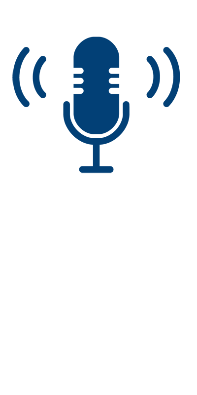MEFA Podcasts