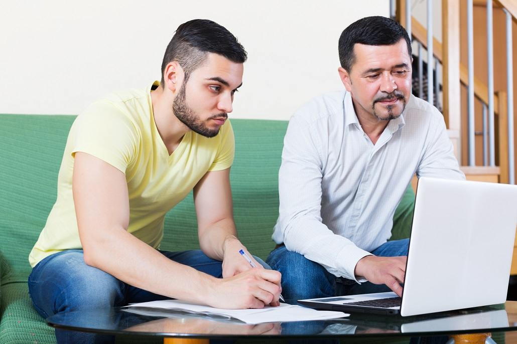 The Role of the Co-Borrower: Whose Loan Is It, Anyway?