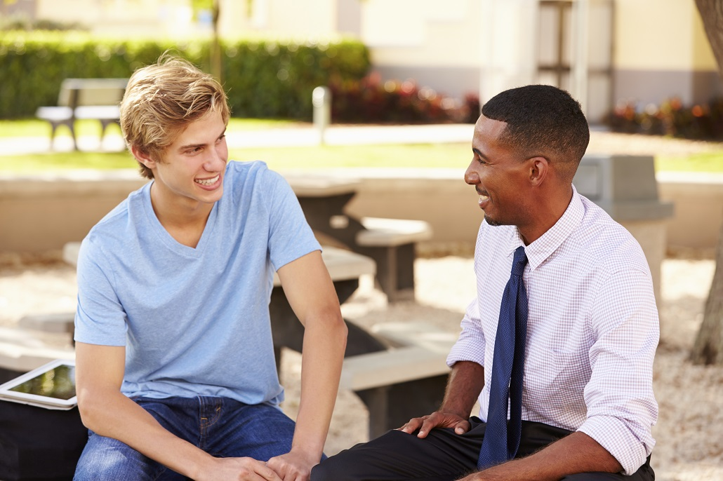 How to Work Best with Your School Counselor