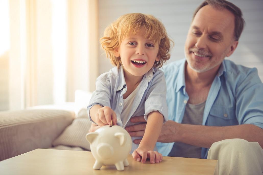 Parents Praise 'Power of the U.Plan' College Savings Plan