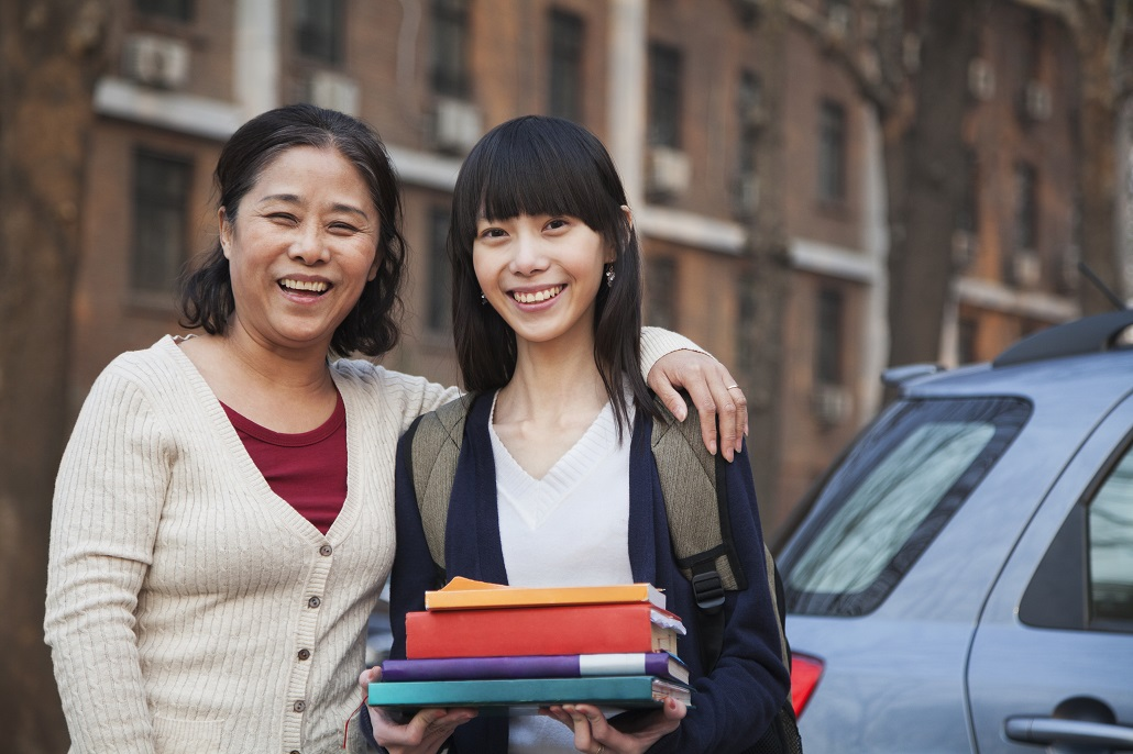 Are You My Mother? Defining Parents on the FAFSA<sup>®</sup>