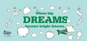 UFund Dreams Tour logo