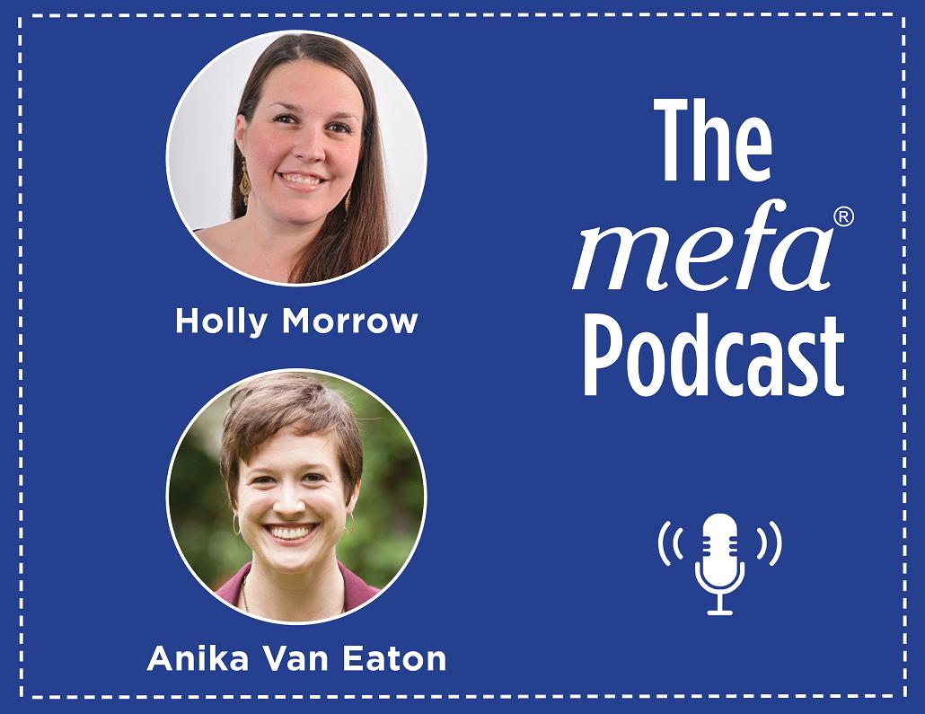 The MEFA Podcast