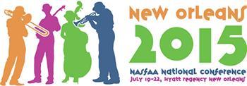 The NASFAA Conference