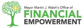 Financial Empowerment Logo