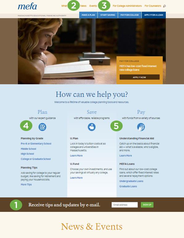 mefawebsite