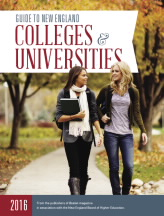 Guide to NE Colleges/Universities