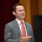 Andrew N. Carter, Senior Associate Director of Admissions, College of the Holy Cross