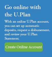 U.Plan Website