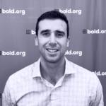 Dror Liebenthal, Cofounder & CEO, bold.org