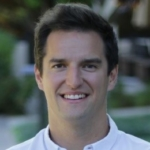 Charlie Maynard, Co-founder and CEO, Going Merry